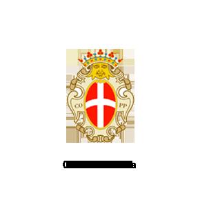 Logo Comune Pavia